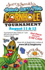 poster smith farms cornhole